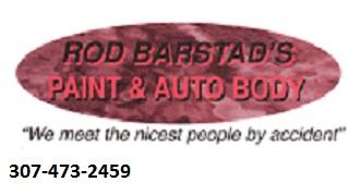 Rod Barstad's