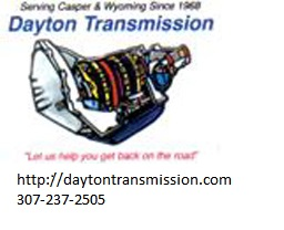 Dayton Transmissions