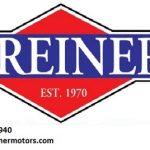 Greiner Logo with info