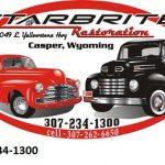 Starbrite Resoration with info