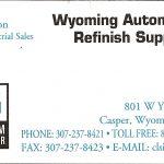 Wyoming Automotive0001
