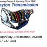 dayton with info